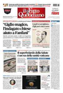 Il Fatto Quotidiano - 28 novembre 2018