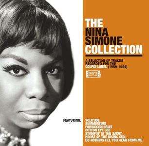 Nina Simone - The Nina Simone Collection: A Selection Of Tracks Recorded For The Colpix Label (1959-1964) [2CD] (2004)