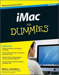 iMac For Dummies (Repost)