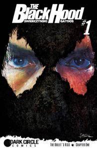 The Black Hood 001 2015 2 covers digital