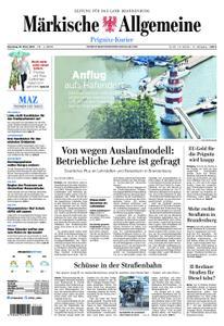 Märkische Allgemeine Prignitz Kurier - 19. März 2019