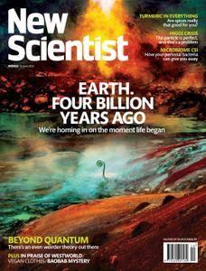 New Scientist International Edition - June 16, 2018