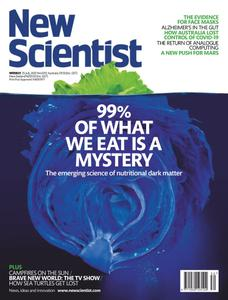 New Scientist Australian Edition – 25 July 2020
