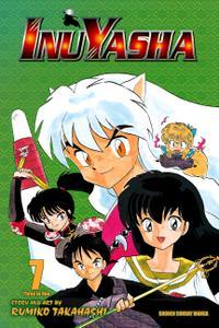 Inuyasha v07 (2011) (VIZBIG Edition) (Digital) (danke-Empire cbz vol007+008