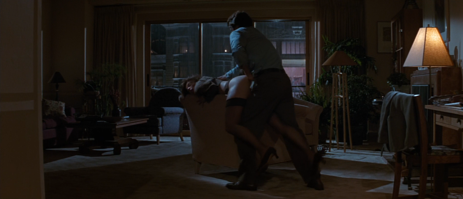 Sharon stone basic instinct sex scenes 7