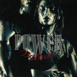 VA - Power Ballads (1991) {EVA}