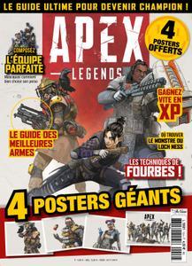 Jeux Vidéo Magazine Hors-Série - avril 2019