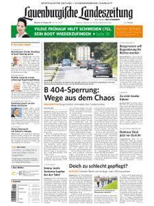 Lauenburgische Landeszeitung - 18. Oktober 2017