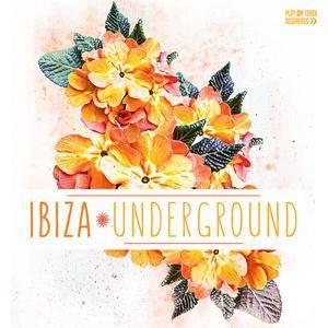 Various Artists - Ibiza Underground (2016)