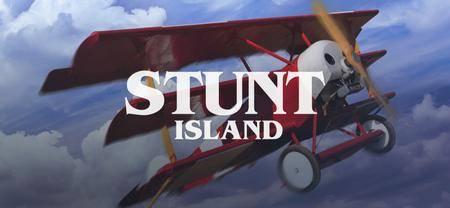 Stunt Island (1992)