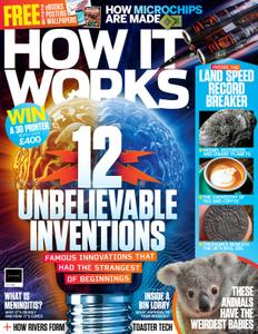 How It Works - 29 July 2021