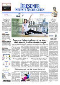 Dresdner Neueste Nachrichten - 18. Oktober 2017