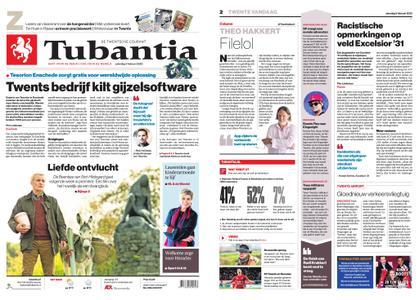 Tubantia - Hengelo – 08 februari 2020