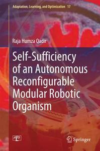 Self-Sufficiency of an Autonomous Reconfigurable Modular Robotic Organism (Repost)