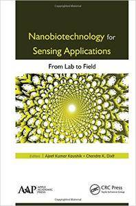Nanobiotechnology for Sensing Applications: From Lab to Field