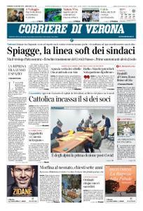 Corriere di Verona – 28 giugno 2020