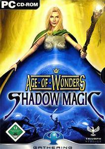 Age of Wonders: Shadow Magic (2004)