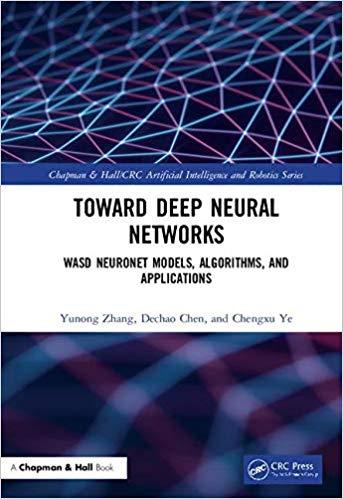 Deep Neural Networks: WASD Neuronet Models, Algorithms, and Applications