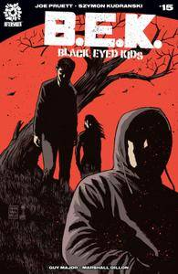 Black-Eyed Kids 015 2017 digital