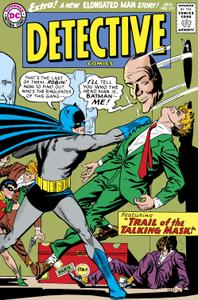 Detective Comics 335 1965 Digital Shadowcat