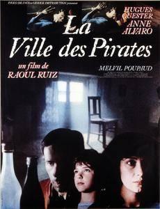 City of Pirates (1983) La ville des pirates