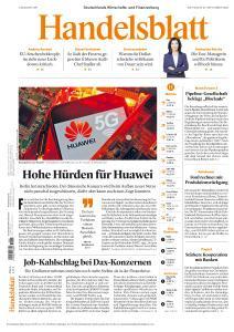 Handelsblatt - 30 September 2020