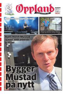 Oppland Arbeiderblad – 17. juni 2019