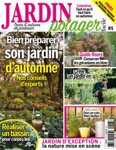 Jardin Potager Facile – septembre 2018