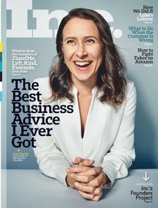 Inc. Magazine - March 2019