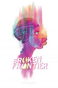 A Wave Blue World-Broken Frontier 2020 Hybrid Comic eBook