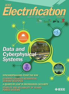 IEEE Electrification Magazine - March 2021