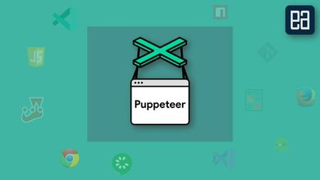 Automation testing with Puppeteer