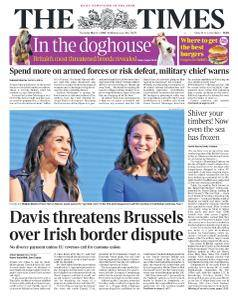 The Times - 1 March 2018