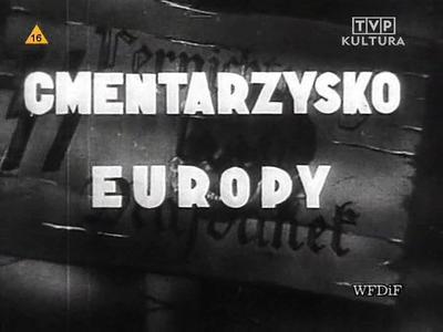 Wytwórnia Filmów Dokumentalnych i Fabularnych - Majdanek (1944)