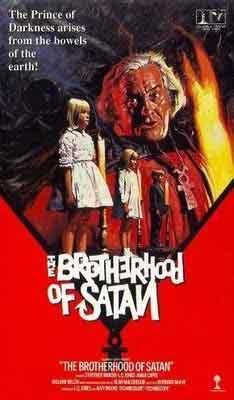 The Brotherhood of Satan (1971)