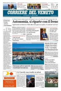 Corriere del Veneto Venezia e Mestre – 19 giugno 2019