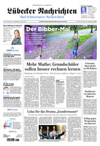 Lübecker Nachrichten Bad Schwartau - 04. Mai 2019