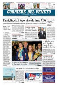 Corriere del Veneto Vicenza e Bassano - 23 Marzo 2019