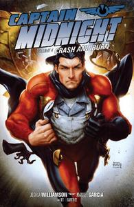 Dark Horse-Captain Midnight Vol 04 2016 Hybrid Comic eBook