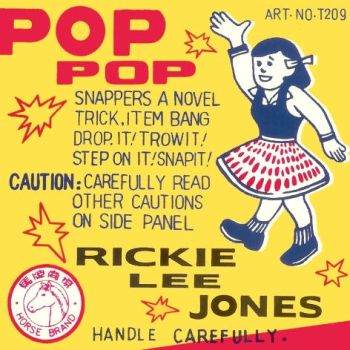 Rickie Lee Jones - Pop Pop  (1991)