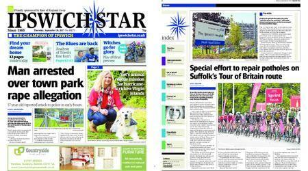 Ipswich Star – September 28, 2017