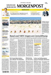 Bergische Morgenpost – 13. Mai 2020