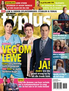 TV Plus Afrikaans – 15 Julie 2021
