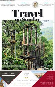 The Sunday Telegraph Travel - May 26, 2019