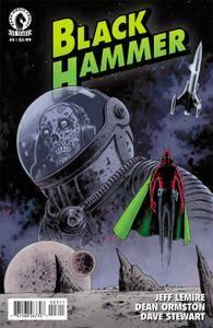 Black Hammer 003 (2016)