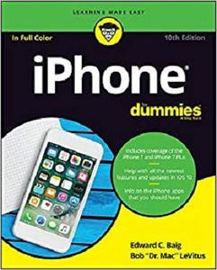 iPhone For Dummies [Repost]