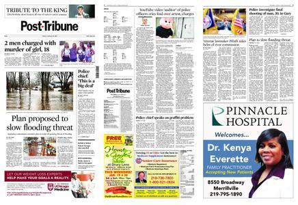 Post-Tribune – January 18, 2019
