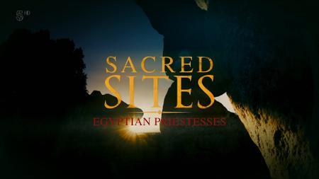 Ch5. - Secrets Behind Egypt's Sacred Sites (2018)