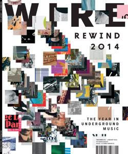 The Wire - January 2015 (Issue 371)
