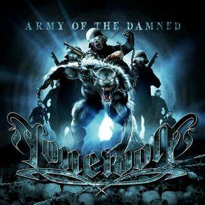 Lonewolf - Army Of The Damned (2012) Repost